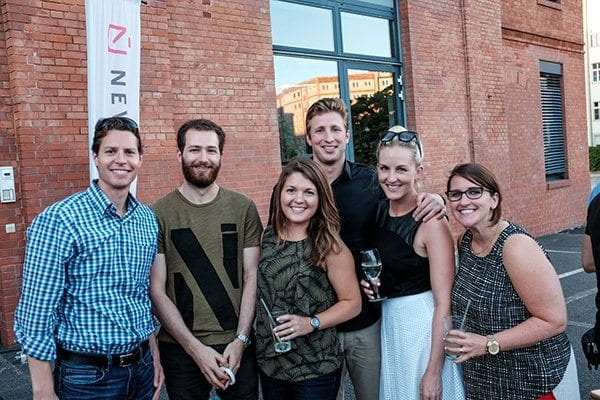 NewStore-marketing-sales-team