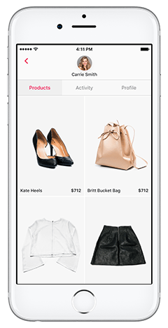 NewStore-retail-app-search