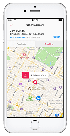 NewStore-retail-app-fulfillment