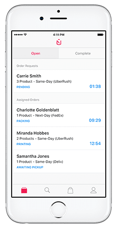 NewStore-retail-app
