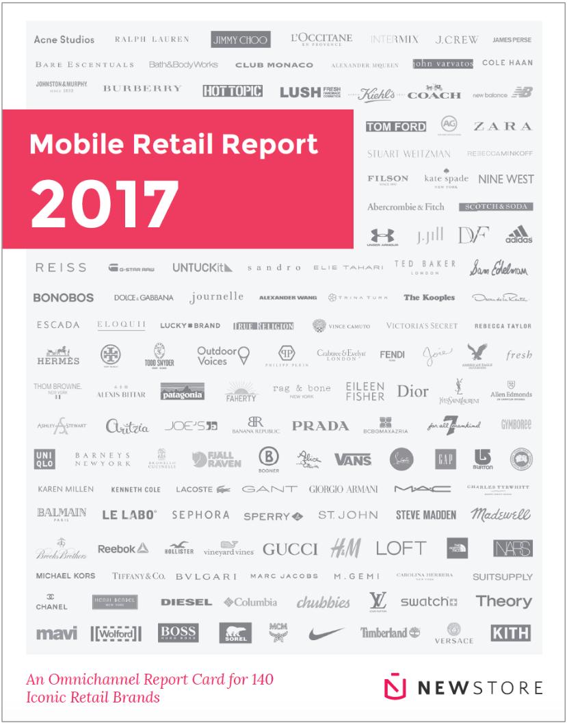 mobile report 2017 cover