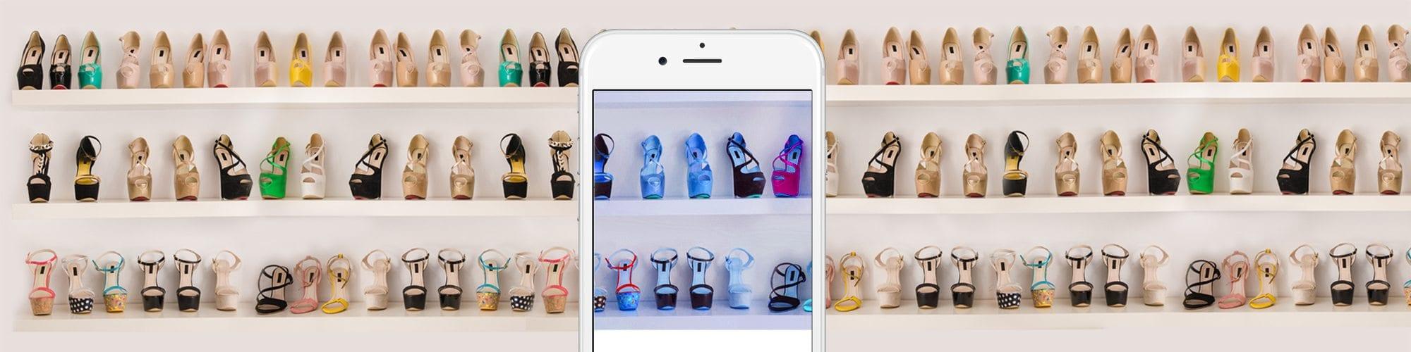 Retail mobile app adoption ebook