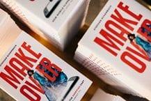 make over book
