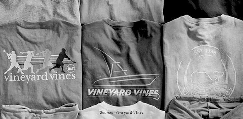 How Vineyard Vines' Personalization Makes Customers Feel