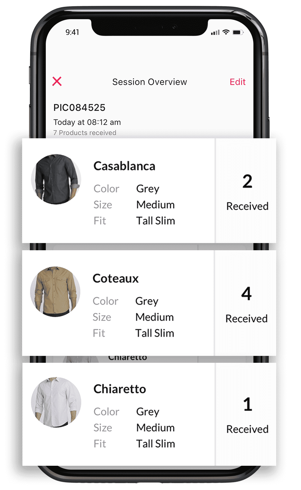 Customized omnichannel dashboards for a single view
