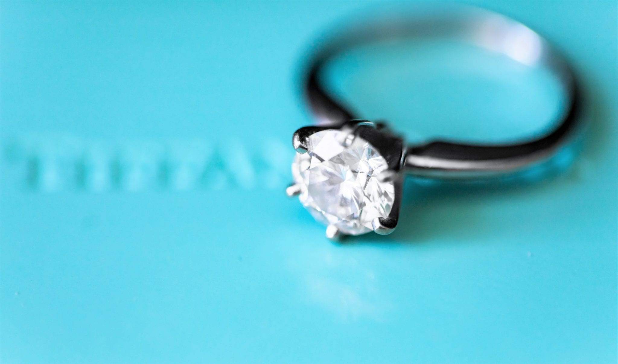 tiffany and co ring for mobile personalization