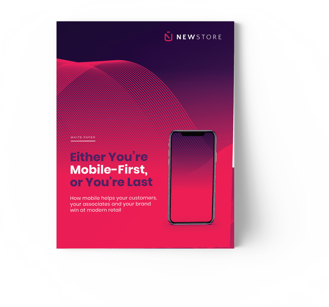 Mobile Retail White Paper