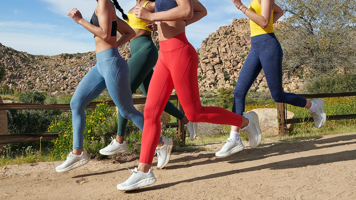 Outdoor Voices Running image