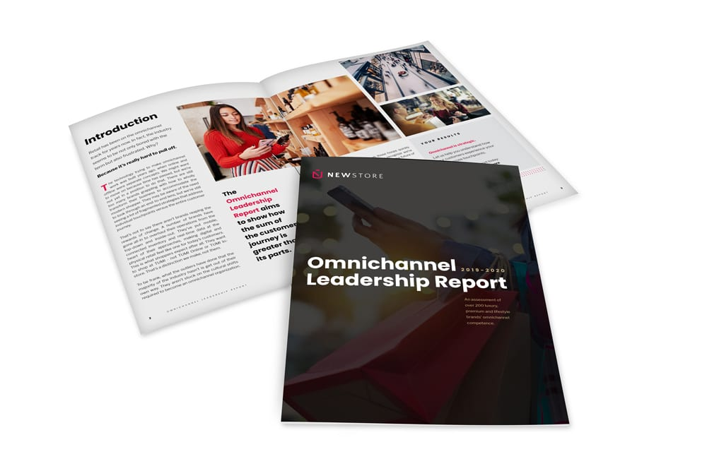 OLR print Omnichannel Leadership Report