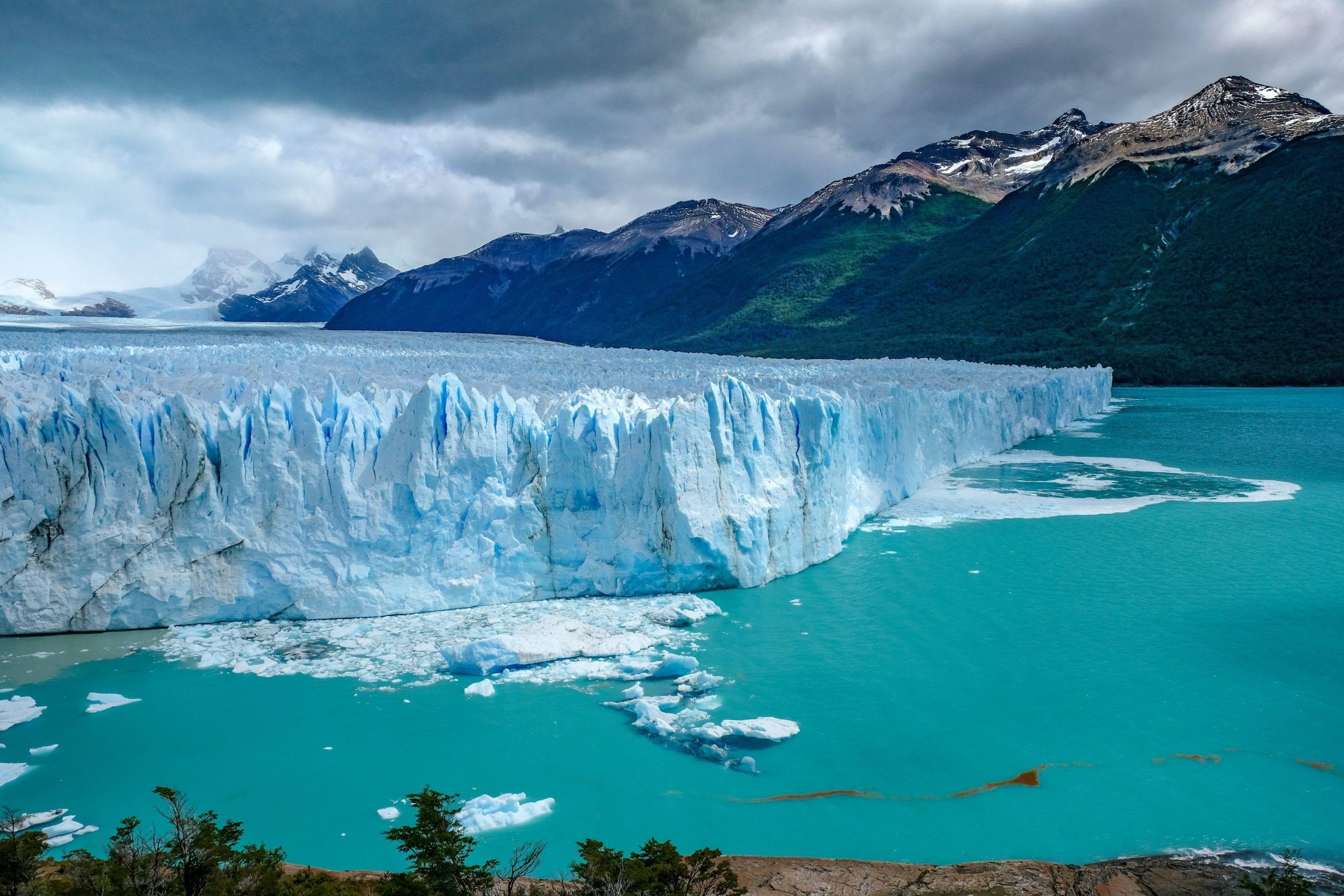 Patagonia in Los Glaciares National Park, Santa Cruz Province, Patagonia, Argentina