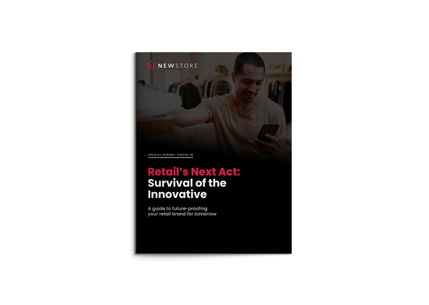 retail survival cover